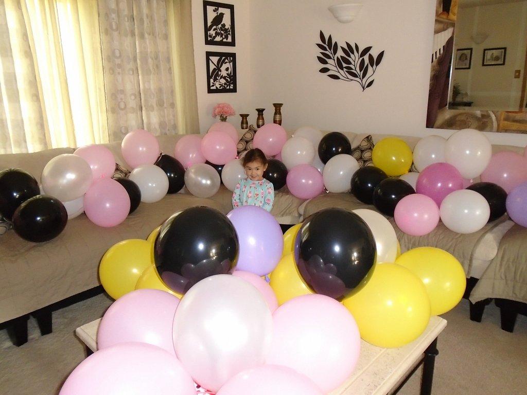 Gabbys 3yr Birthday Party