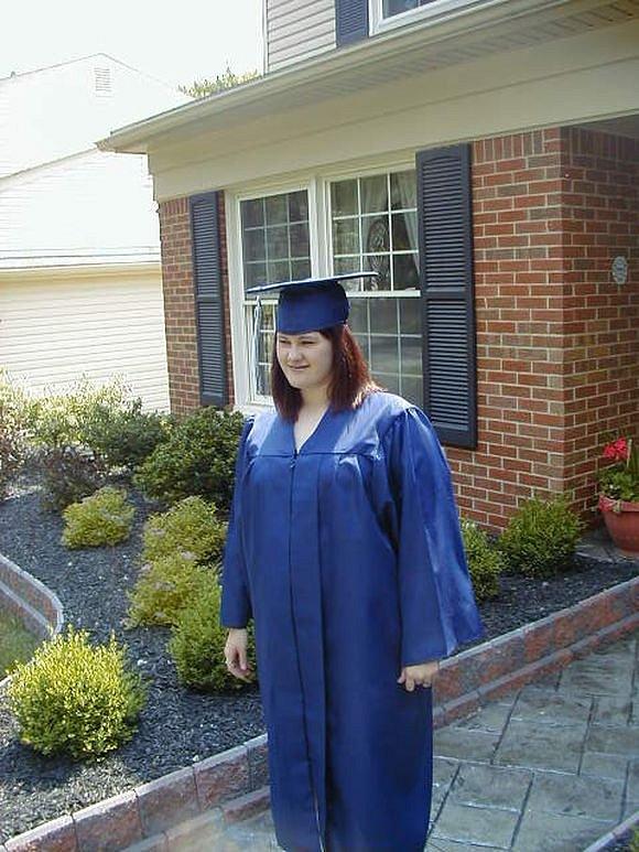 Brittanys Graduation